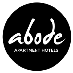 Abode Apartment Hotels logo